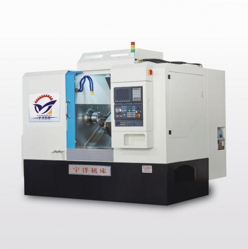 Parts processing of automatic nc lathe and its important role in machining